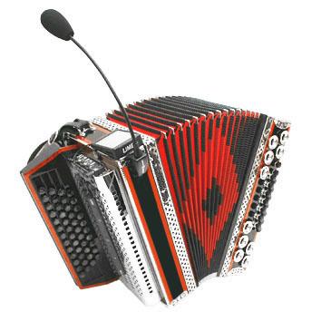 Steirische harmonika midi gebraucht
